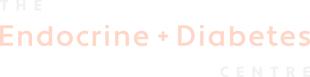 The Endocrine and Diabetes Centre Logo